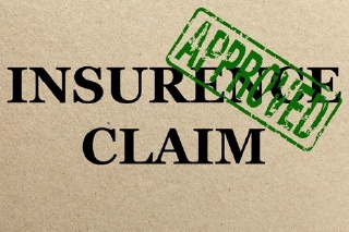 Dental insurance claim approved