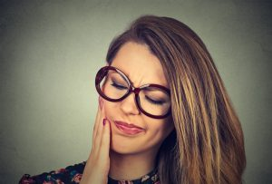 Fix or replace damaged dental crowns in Ann Arbor with Dr. Olsen.